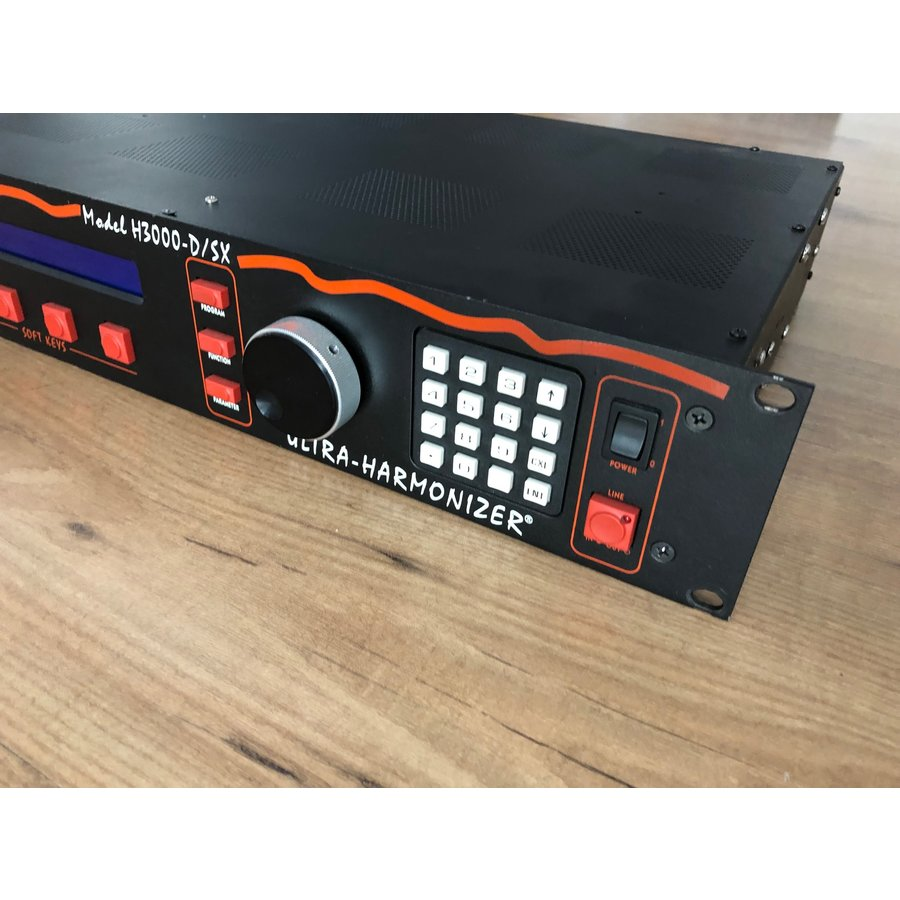 Eventide H3000 D/SX