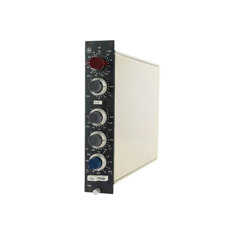 Heritage Audio 80's series modules Preamp & 3 bands EQ for Neve 80 series