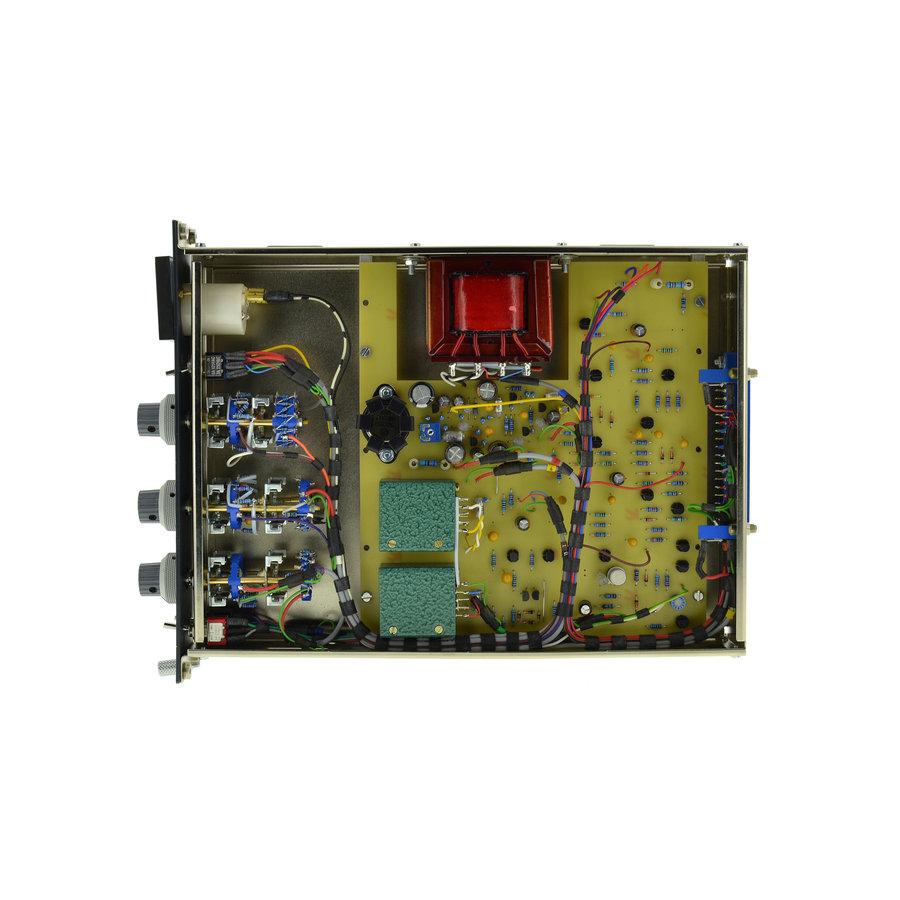 Heritage Audio 80's series modules 2264E Compressor - Limiter