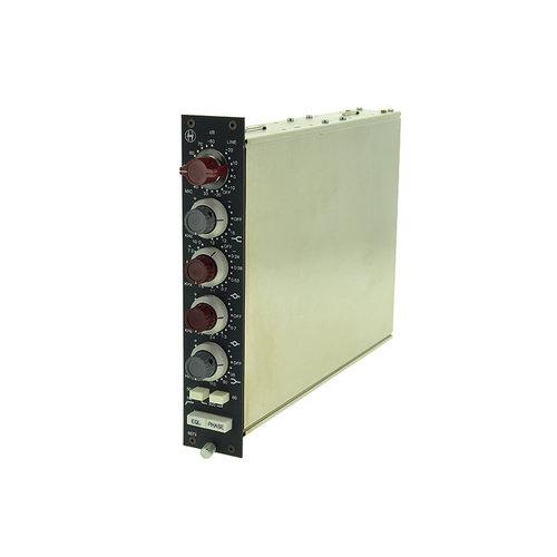 Heritage Audio 80's series modules 6673 Class A Pre/EQ, 1073 + 1066 EQ + HPF