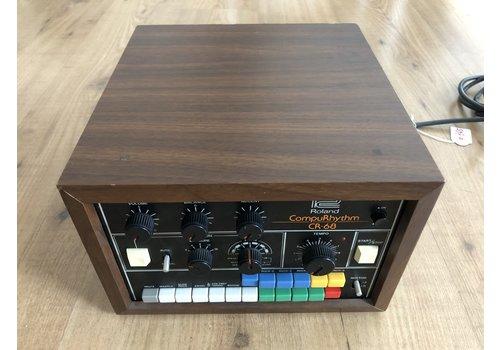 Roland CR-68 CompuRhythm