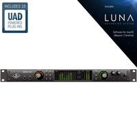 Universal Audio Apollo X6 Thunderbolt 3