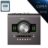 Universal Audio Apollo Twin MKII - QUAD