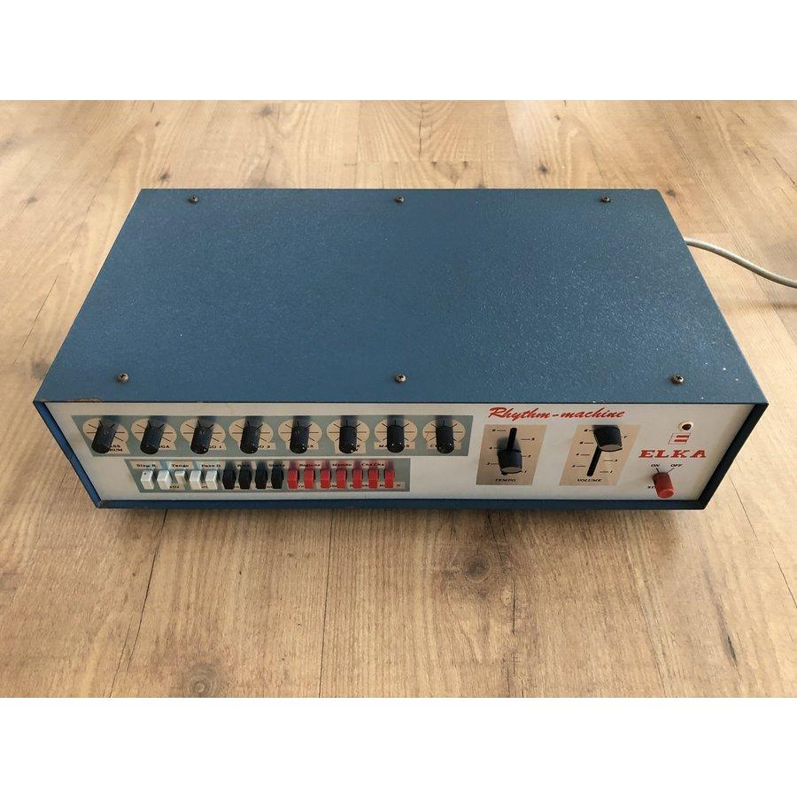 Elka Rhythm Machine