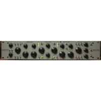 Overstayer Modular Channel 8755DS BLACK