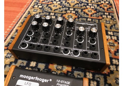 Moog Moogerfooger CP 251 Control Processor