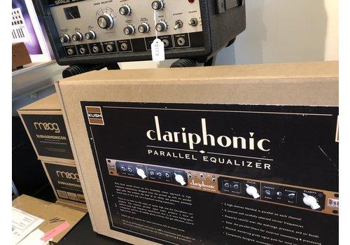 Kush Audio Clariphonic MK1