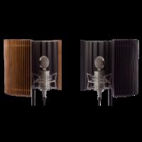 Artnovion Olympus Microphone Shield (Wenge Version)