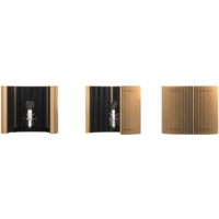 Artnovion Olympus Microphone Shield (Fagus Version)