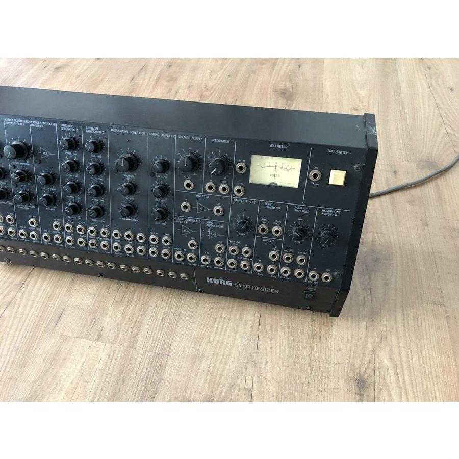 Korg MS-50