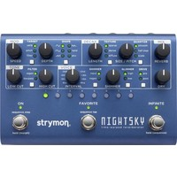 Strymon Nightsky - Time-Warped Reverberator (Pre-order)