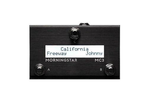 Morningstar Engineering Morningstar MC-3 MIDI Controller
