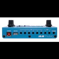 1010 Music Bluebox