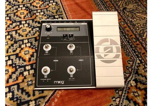 Moog MP-201 Multi Pedal