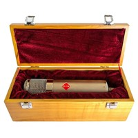Stam Audio SA-47 Studio Microphone