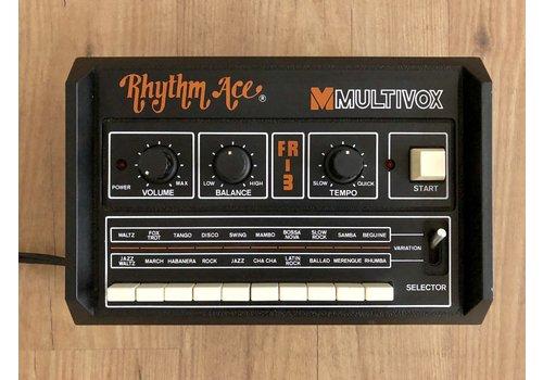 Multivox Rhythm Ace (FR-3S)