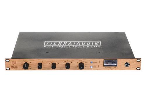 Tierra Audio Gravity VCA Bus Comp TAKE 2