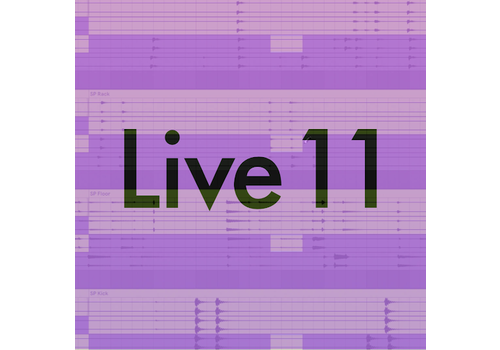 Ableton live 11 Suite (Download)