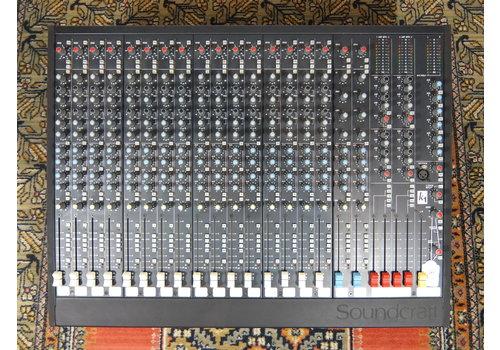 Soundcraft K1 16/2