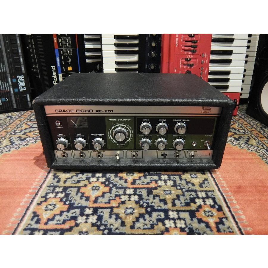 Roland Space Echo RE-201