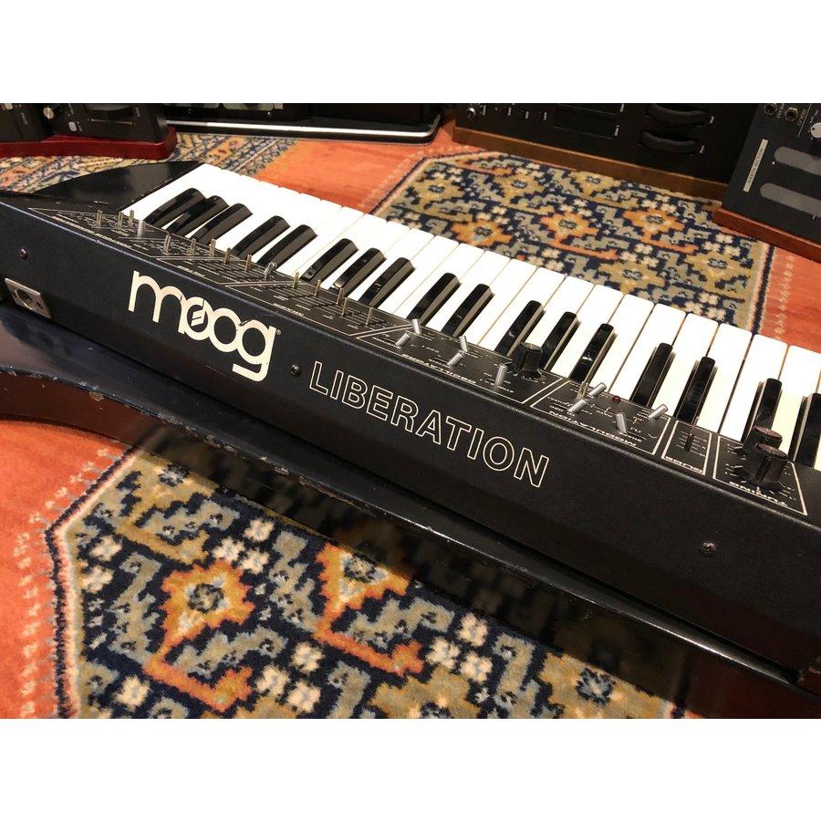 Moog Liberation