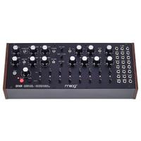 Moog Sound Studio: DFAM & Subharmon