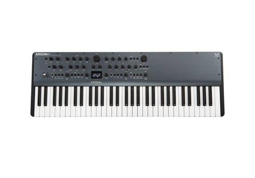 Modal Argon 8X 61 Key 8 Voice Wavetable Synthesizer