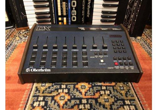Oberheim DX Drum Machine