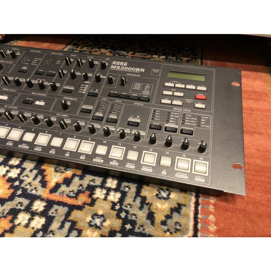 Korg MS-2000BR