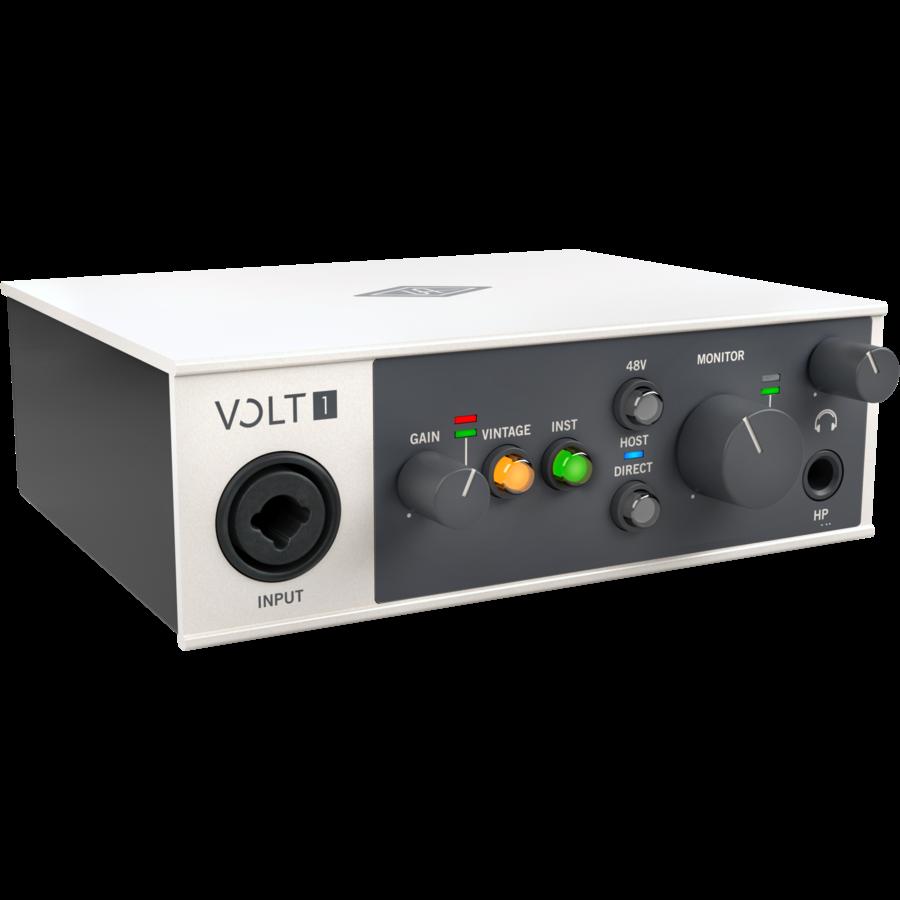 Universal Audio Volt 1