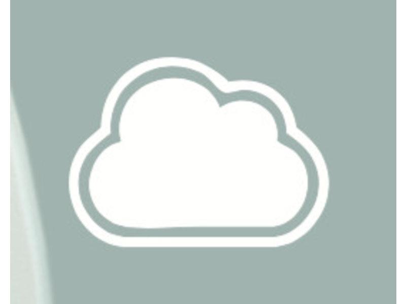 Dansende Wolken