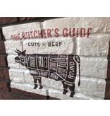RoughMark Slagersschema BBQ