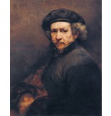 RoughMark Sticker Rembrandt