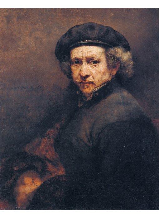 RoughMark Sticker Rembrandt