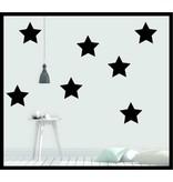 Sticker sterren