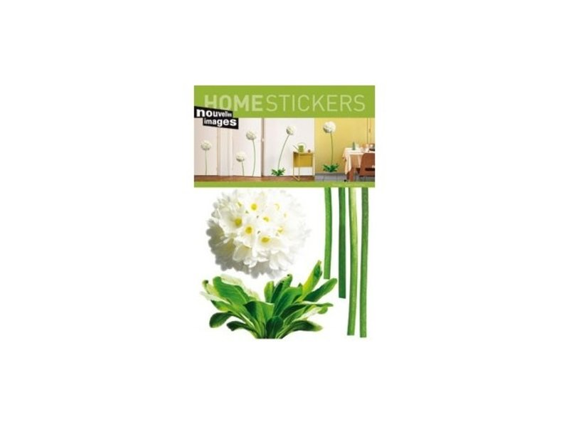 Home Stickers Sticker Bloemen