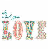 WallPops Sticker do what you love