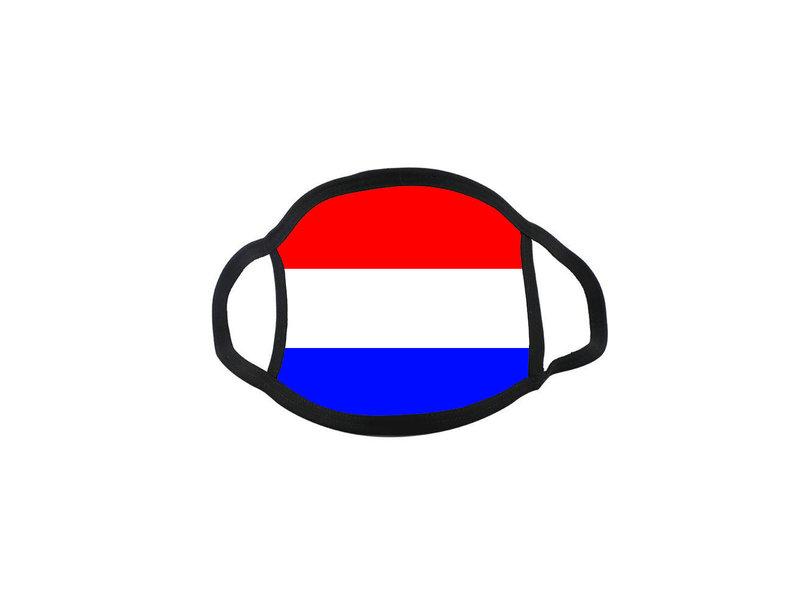 Mondmasker Vlag naar keuze