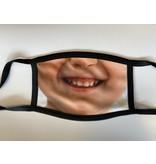 Mondmasker kind  wasbaar 90℃