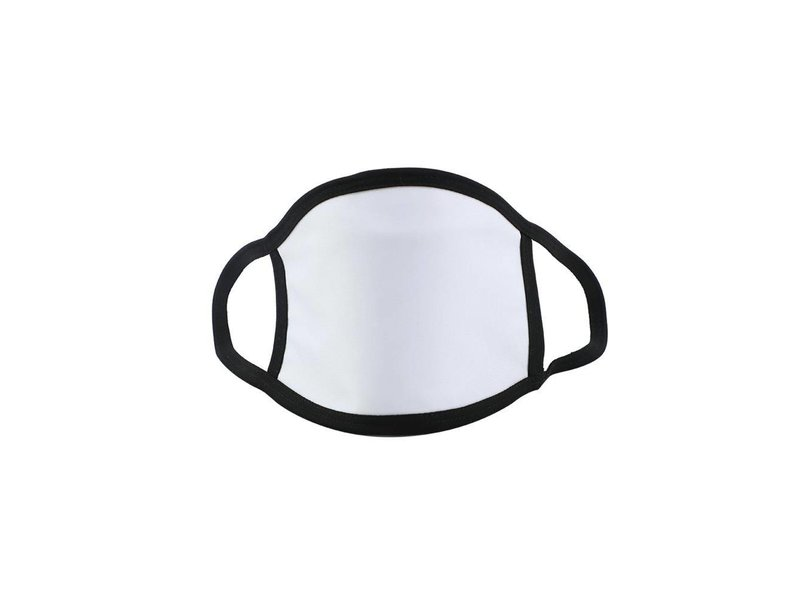 Mondmasker Vlag België