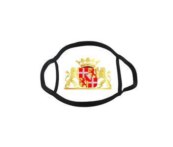 Mondmasker Vlag Utrecht