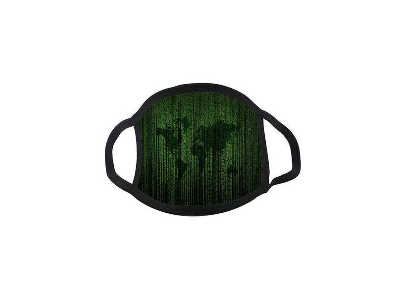 Mondmasker Matrix
