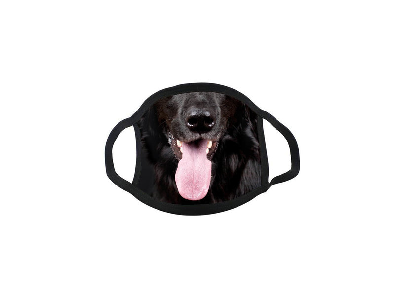 Versierendoejezo Mondmasker Snuit van jouw hond