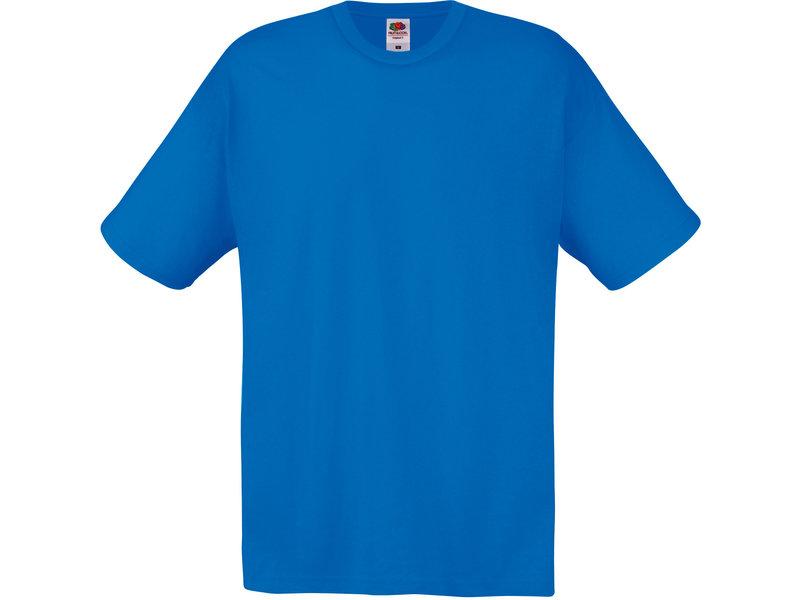 Shirt gepersonaliseerd op maat