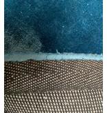 Rocaflor Kleed Aqua Viscose rond ø300cm
