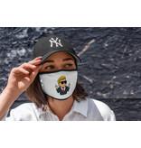Mondmasker WSB The kid