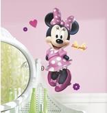 Walt Disney Minnie Mouse muursticker