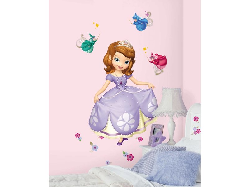 Walt Disney Disney-Sofia the First Megapack