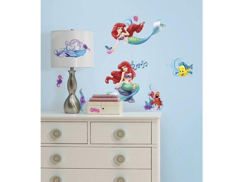 Walt Disney Disney-Little Mermaid