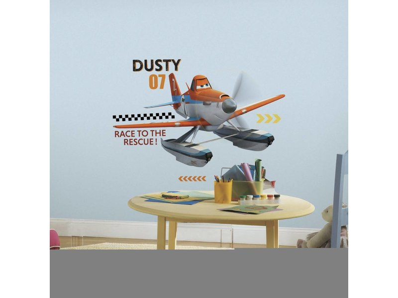Disney Disney-Planes Fire & Rescue Dusty